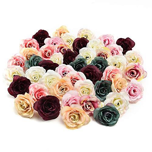 3 x Lilien Kunstblumen Lilie künstlich Seidenblumen Floristik Friedhof wie echt