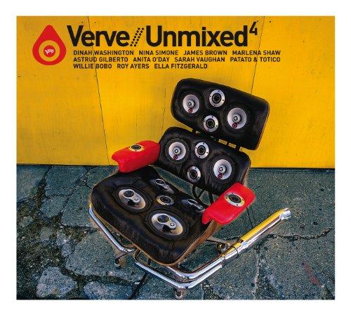 Verve Unmixed 4