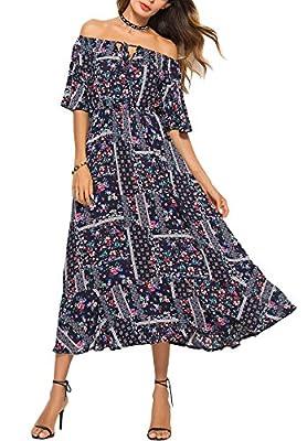 Vestidos de Verano - Playa - Boho