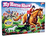 Ideal My Horse Show and Racing Board Gam...