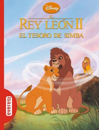 El tesoro de Simba : El Rey León 2