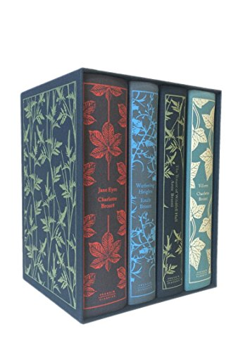 The Brontë Sisters (Penguin Clothbound Classics) por Bronte Sisters