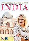 Joanna Lumley's India DVD