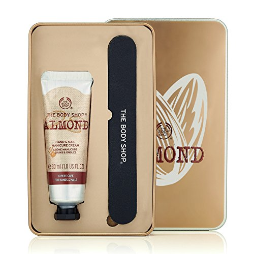 The Body Shop Amande mains et ongles Lot de kit