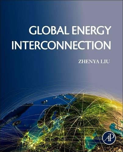 Download PDF Global Energy Interconnection Online Book by