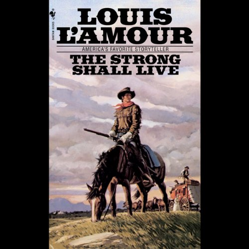 The Strong Shall Live (Dramatized)  Audiolibri