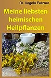 Meine liebsten heimischen Heilpflanzen