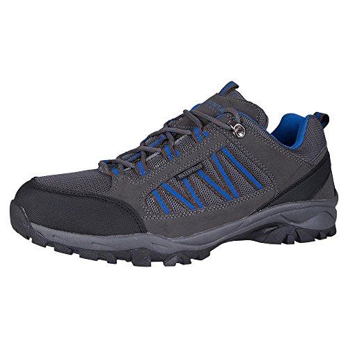 Mountain Warehouse Path Waterproof Men's Walking Shoes - Waterproof, Mesh Lining &...
