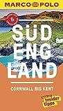 MARCO POLO Reiseführer Südengland Cornwall bis Kent: Reisen mit Insider-Tipps. Inklusive kostenloser Touren-App & Update-Service -