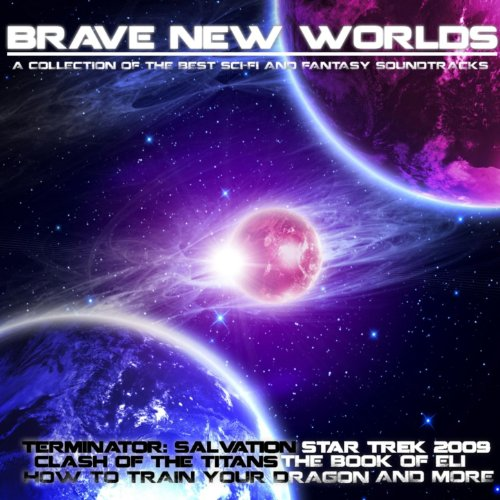 Brave New Worlds - A Collectio...