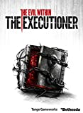 The Evil Within DLC 3 - The Executioner [PC Steam Code]