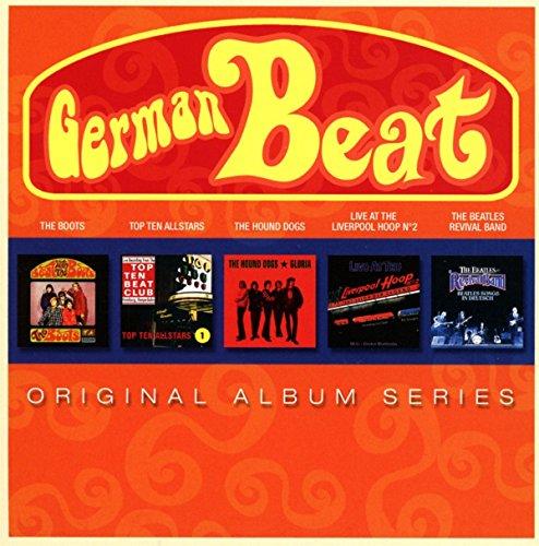 Original Album Series Gloria-boot