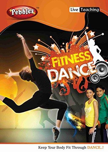 Pebbles Fitness Dance (DVD)