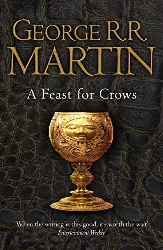 A Feast for Crows (Reissue) (A S...