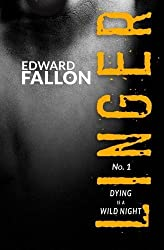 Linger (A Linger Thriller) (Volume 1) by Edward Fallon (2015-07-01)