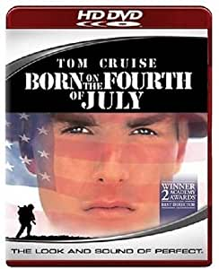Born on the Fourth of July [HD DVD] [Import USA]