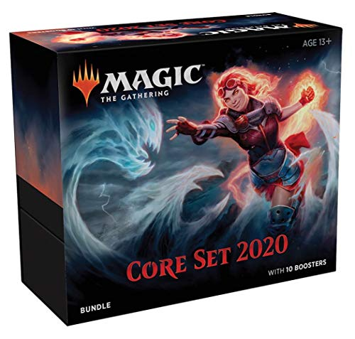 - Core-Set 2020 M20 - Bundle | English ()