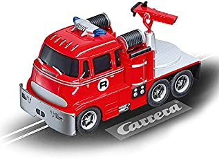 Carrera Digital 132 First Responder
