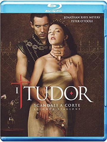 I Tudor - Scandali a corte(Stagione completa02) [Blu-ray] [IT