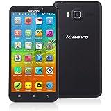 Lenovo A916 - Smartphone, color negro