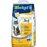 Biokat's Arena para Gatos Classic 3 en 1 20 L