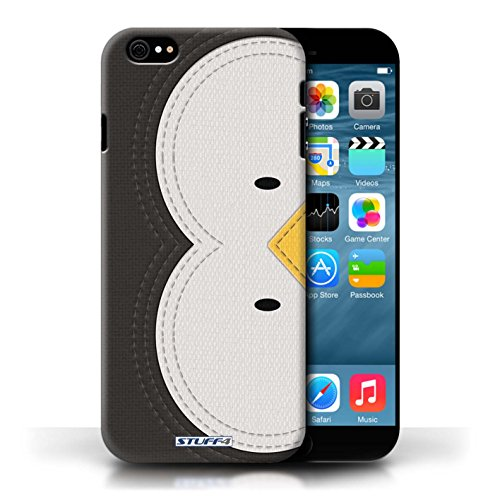 kobalt-pinguino-stampato-custodia-cover-per-apple-iphone-6-6s-cellulari-telefoni-collezione-animale-