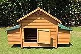 Pets Imperial® – Hühnerstall Marlborough/Savoy – groß – für 6 bis 8 Hühner - 6