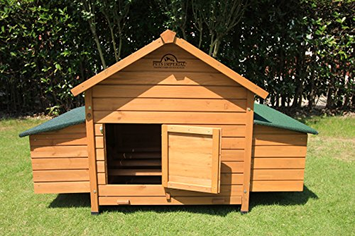 Chicken Coops Imperial Savoy - 6