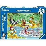 Ravensburger - Puzzle Pato Donald de 300 piezas (131266)