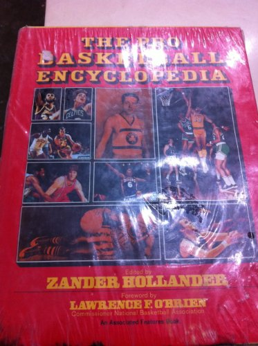 The Pro Basketball Encyclopedia