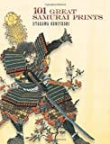 Image de 101 Great Samurai Prints