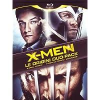 X-men - L'inizio + X-men le origini - Wolverine