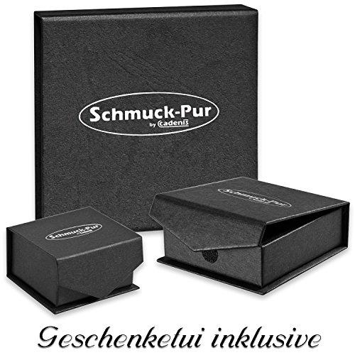 Schmuck-Pur Echt Silber Mädchenarmband Silberarmband Flügel 16cm mit Gravur - 4
