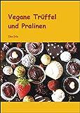 Vegane Trüffel und Pralinen