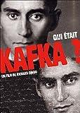 """Afficher """"Qui était Kafka ?"""""""