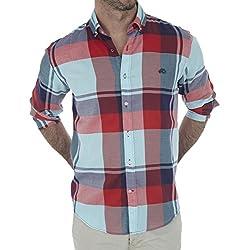 Altonadock Camisa Casual...