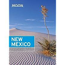 Moon New Mexico (Moon Handbooks) (English Edition)