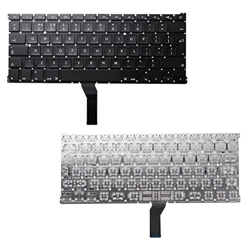 Computer & Office Bottom Case Cover Rubber Feet Screw For Macbook Pro Retina A1398 A1502 A1425 Extremely Efficient In Preserving Heat