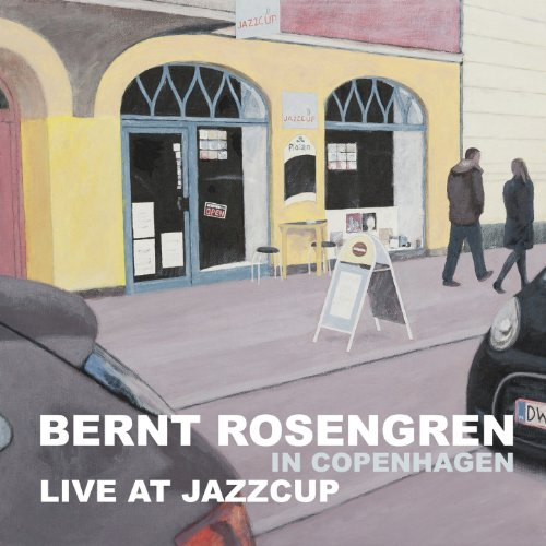 Live at Jazzcup