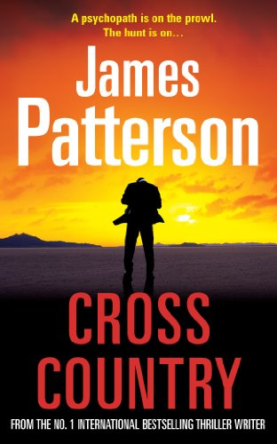 Cross Country: (Alex Cross 14) (English Edition)