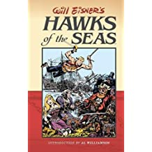 Hawks of the Sea (Will Eisner Library)
