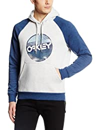Oakley Circle Factory Sweat à capuche Homme
