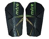 Mitre Delta Slip Football Shin Pads - Small