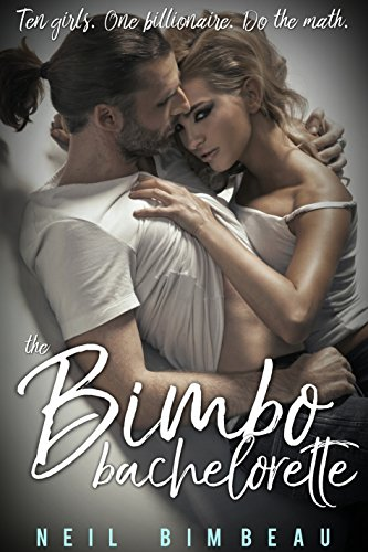 the-bimbo-bachelorette-episode-one-english-edition
