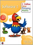 Collins New Primary Maths – Software 1