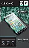 SKINK Hartglas Displayschutzfolie für Sony Xperia Z3 Mini