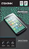 SKINK Hartglas Displayschutzfolie für Sony Xperia M2 Aqua
