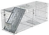 Havahart 1089 Piège pliant pour animaux  - Grande taille