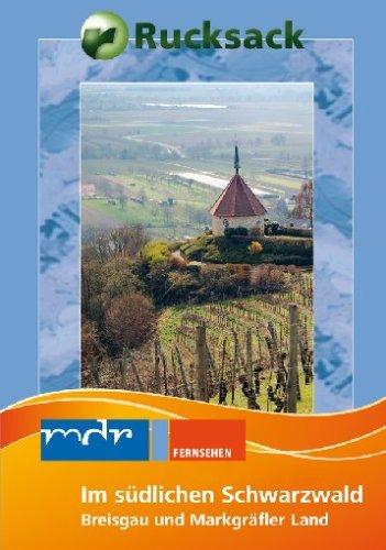 Preisvergleich Produktbild Im Südlichen Schwarzwald - Breisgau und Markgräfler Land - Rucksack