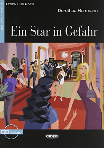 Ein Star in Gefahr (1CD audio)